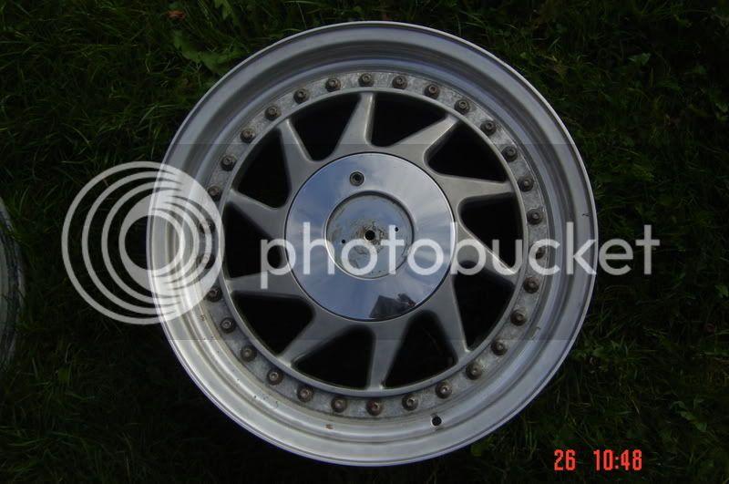 Show alloys pg2 + pg4... new winters pg7 DSC04188