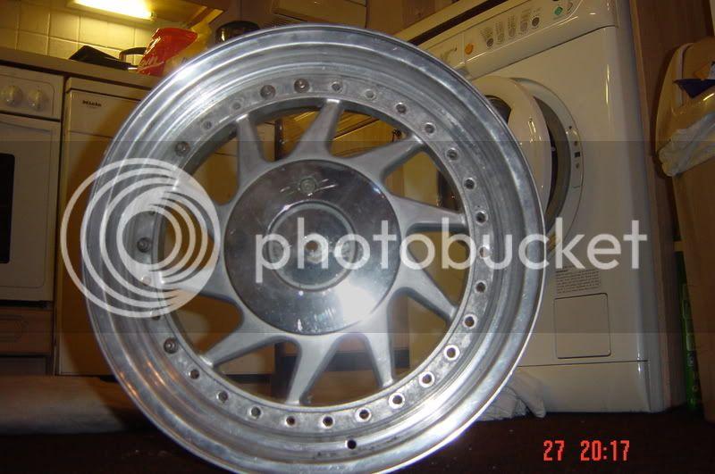 Show alloys pg2 + pg4... new winters pg7 DSC04199