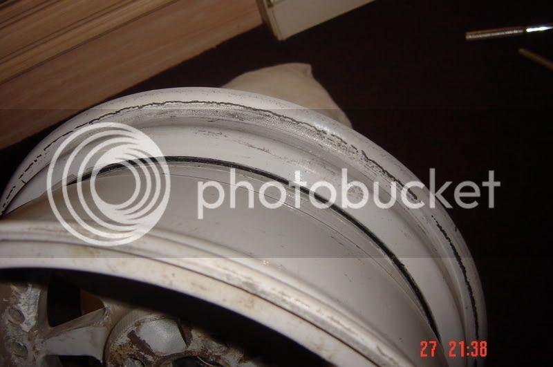 Show alloys pg2 + pg4... new winters pg7 DSC04201