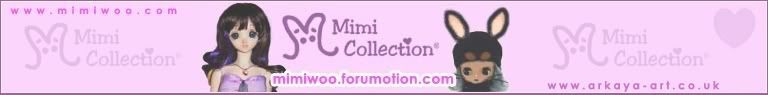 Mimiwoo Fan Forums