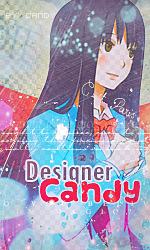 Candy Designer