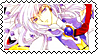 Stamps Sakura!! Candy445-1
