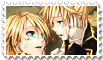 Stamps Vocaloid!!! Candyy