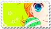 Stamps Vocaloid!!! Candyy34