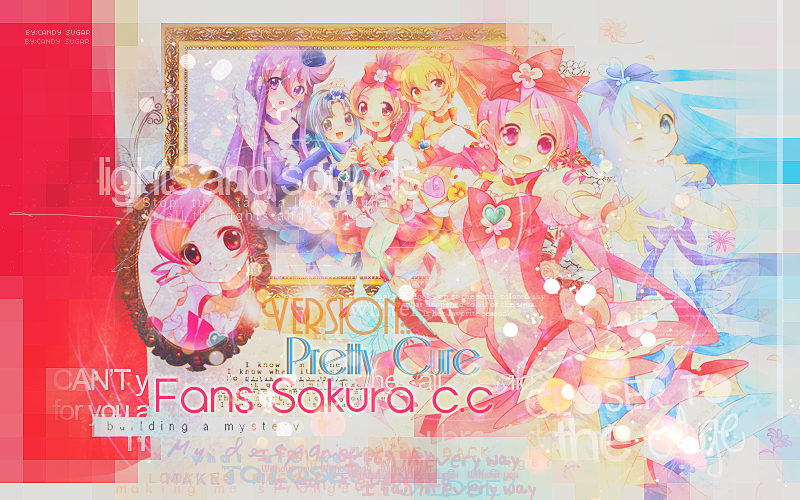 Fans Sakura C.C!!!