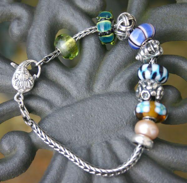 Show us your mini bracelets! Lotus--anniversary2
