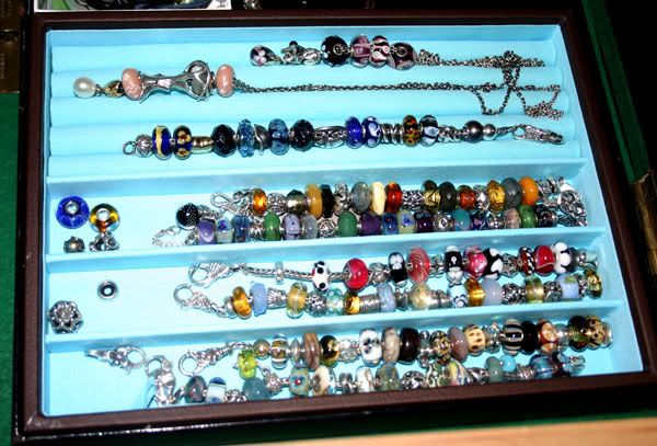My New Box with pictures added of the full Boxes;) Bead-box4