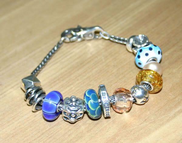 Alternative Anniversary bracelet Alternative-anniversary