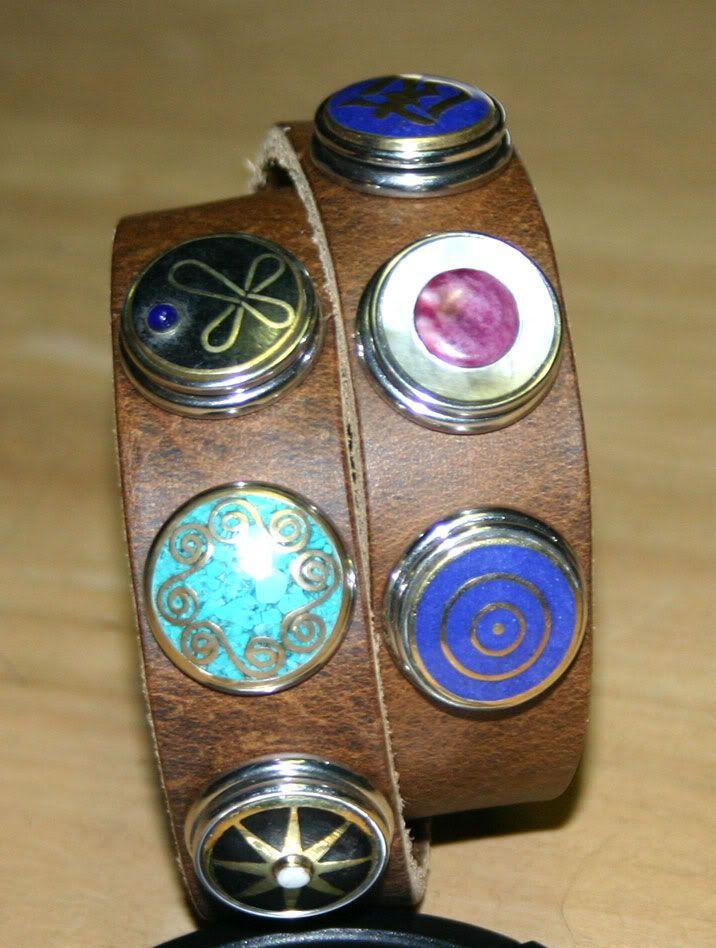 New Double bracelet Noosa-design