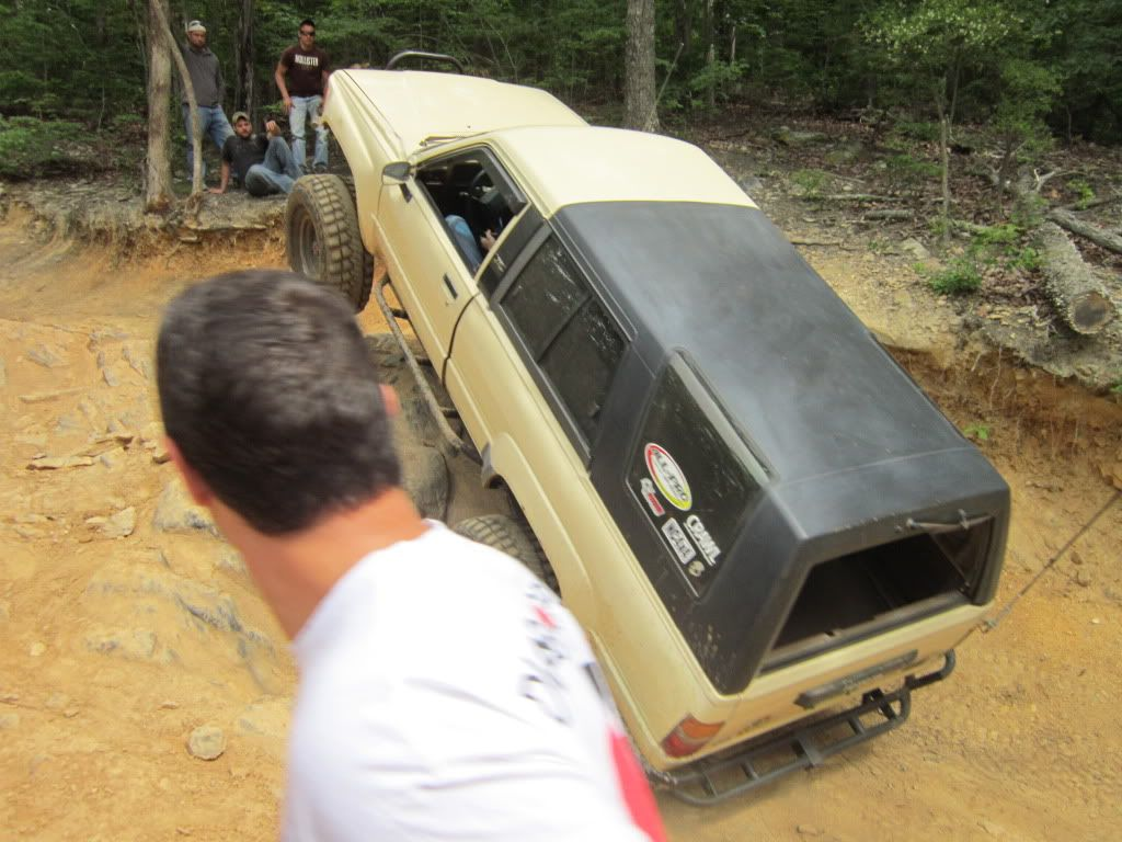 May 12th Uwharrie Ride - Page 3 IMG_0460