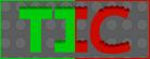 Affiliation icons Ticgreenred