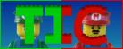 Affiliation icons Ticgreenredmlb