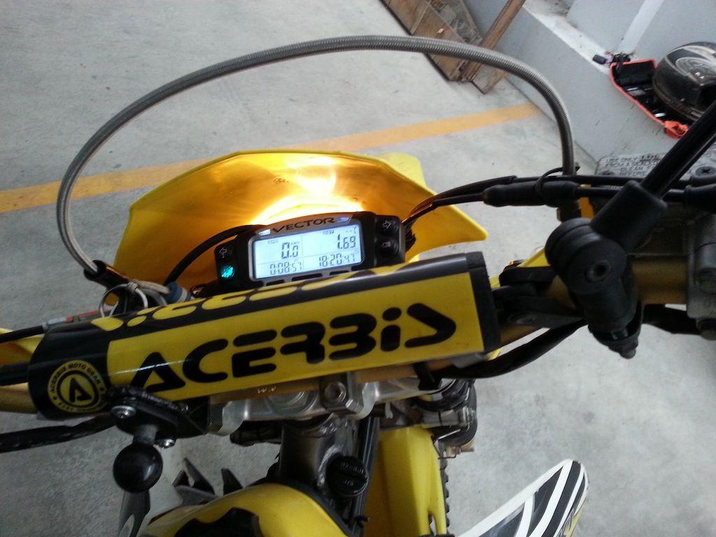 DRZ 400 S. 1700 € 20130707_182215