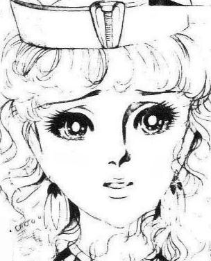 Hình ảnh Carol trắng đen trong bộ truyện Cô gái Sông Nile ( Ouke Monshou ) 尼罗河的女儿; 尼羅河女兒; 王家の紋章; คําสาปฟาโรห์; 왕가의 문장 - Page 5 1234_zps770b6842