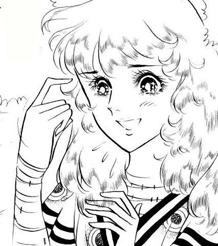 Hình ảnh Carol trắng đen trong bộ truyện Cô gái Sông Nile ( Ouke Monshou ) 尼罗河的女儿; 尼羅河女兒; 王家の紋章; คําสาปฟาโรห์; 왕가의 문장 - Page 2 1dot107_zpsce1a4306