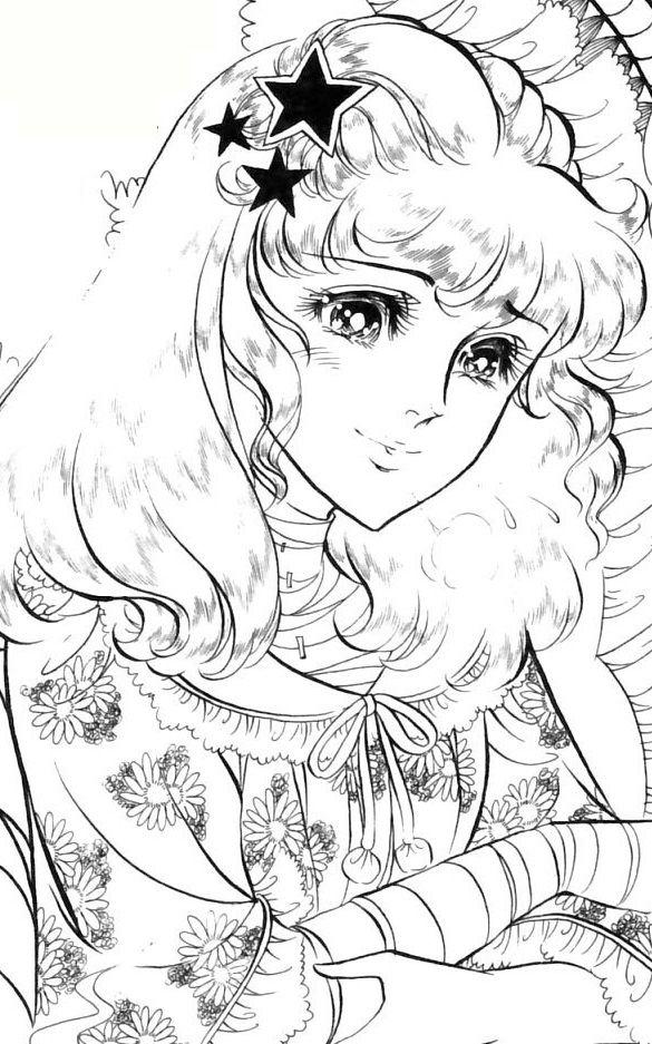 Hình ảnh Carol trắng đen trong bộ truyện Cô gái Sông Nile ( Ouke Monshou ) 尼罗河的女儿; 尼羅河女兒; 王家の紋章; คําสาปฟาโรห์; 왕가의 문장 - Page 2 1dot110_zps0de932b4