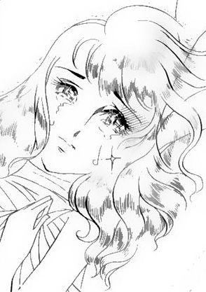 Hình ảnh Carol trắng đen trong bộ truyện Cô gái Sông Nile ( Ouke Monshou ) 尼罗河的女儿; 尼羅河女兒; 王家の紋章; คําสาปฟาโรห์; 왕가의 문장 - Page 2 1dot111_zps9e6cbe7e