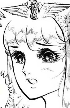 Hình ảnh Carol trắng đen trong bộ truyện Cô gái Sông Nile ( Ouke Monshou ) 尼罗河的女儿; 尼羅河女兒; 王家の紋章; คําสาปฟาโรห์; 왕가의 문장 - Page 2 1dot125_zps221d8132