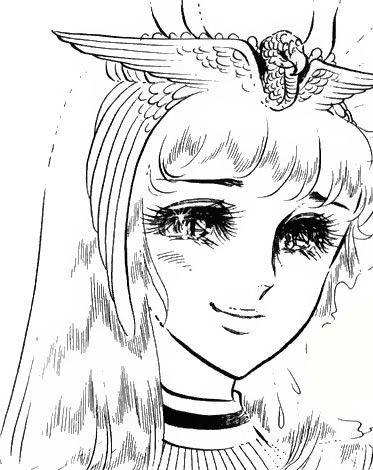 Hình ảnh Carol trắng đen trong bộ truyện Cô gái Sông Nile ( Ouke Monshou ) 尼罗河的女儿; 尼羅河女兒; 王家の紋章; คําสาปฟาโรห์; 왕가의 문장 - Page 2 1dot126_zps2185f0e7