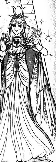 Hình ảnh Carol trắng đen trong bộ truyện Cô gái Sông Nile ( Ouke Monshou ) 尼罗河的女儿; 尼羅河女兒; 王家の紋章; คําสาปฟาโรห์; 왕가의 문장 - Page 2 1dot129_zps3a9ac680