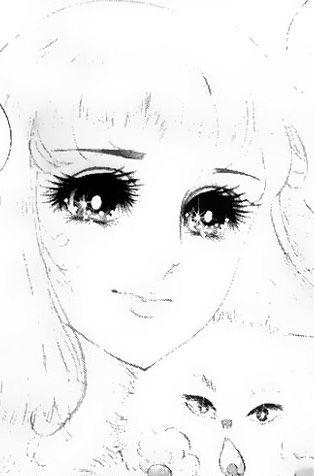 Hình ảnh Carol trắng đen trong bộ truyện Cô gái Sông Nile ( Ouke Monshou ) 尼罗河的女儿; 尼羅河女兒; 王家の紋章; คําสาปฟาโรห์; 왕가의 문장 - Page 2 1dot134_zps96f01c0d