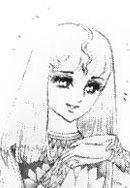 Hình ảnh Carol trắng đen trong bộ truyện Cô gái Sông Nile ( Ouke Monshou ) 尼罗河的女儿; 尼羅河女兒; 王家の紋章; คําสาปฟาโรห์; 왕가의 문장 - Page 2 1dot135_zps837b8eb7
