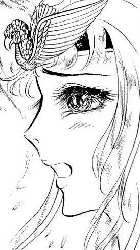 Hình ảnh Carol trắng đen trong bộ truyện Cô gái Sông Nile ( Ouke Monshou ) 尼罗河的女儿; 尼羅河女兒; 王家の紋章; คําสาปฟาโรห์; 왕가의 문장 - Page 2 1dot140_zps036450d6