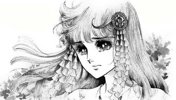 Hình ảnh Carol trắng đen trong bộ truyện Cô gái Sông Nile ( Ouke Monshou ) 尼罗河的女儿; 尼羅河女兒; 王家の紋章; คําสาปฟาโรห์; 왕가의 문장 - Page 2 1dot153_zps1ee4fd97