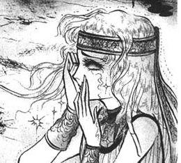 Hình ảnh Carol trắng đen trong bộ truyện Cô gái Sông Nile ( Ouke Monshou ) 尼罗河的女儿; 尼羅河女兒; 王家の紋章; คําสาปฟาโรห์; 왕가의 문장 - Page 2 1dot173_zps4f79fea6