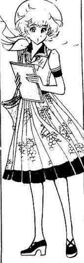 Hình ảnh Carol trắng đen trong bộ truyện Cô gái Sông Nile ( Ouke Monshou ) 尼罗河的女儿; 尼羅河女兒; 王家の紋章; คําสาปฟาโรห์; 왕가의 문장 - Page 2 1dot184_zps6e83ed5e