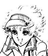 Hình ảnh Carol trắng đen trong bộ truyện Cô gái Sông Nile ( Ouke Monshou ) 尼罗河的女儿; 尼羅河女兒; 王家の紋章; คําสาปฟาโรห์; 왕가의 문장 - Page 2 1dot187_zps3ecabddb