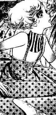 Hình ảnh Carol trắng đen trong bộ truyện Cô gái Sông Nile ( Ouke Monshou ) 尼罗河的女儿; 尼羅河女兒; 王家の紋章; คําสาปฟาโรห์; 왕가의 문장 - Page 5 1dot201_zpsea53616c