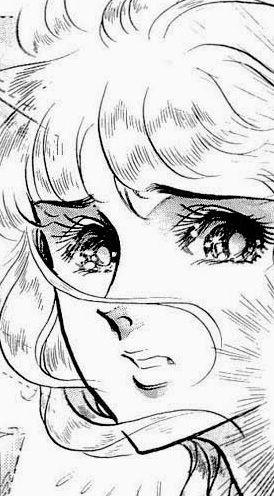 Hình ảnh Carol trắng đen trong bộ truyện Cô gái Sông Nile ( Ouke Monshou ) 尼罗河的女儿; 尼羅河女兒; 王家の紋章; คําสาปฟาโรห์; 왕가의 문장 1dot25_zps03589294