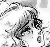 Hình ảnh Carol trắng đen trong bộ truyện Cô gái Sông Nile ( Ouke Monshou ) 尼罗河的女儿; 尼羅河女兒; 王家の紋章; คําสาปฟาโรห์; 왕가의 문장 1dot38_zps0a900cab