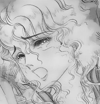 Hình ảnh Carol trắng đen trong bộ truyện Cô gái Sông Nile ( Ouke Monshou ) 尼罗河的女儿; 尼羅河女兒; 王家の紋章; คําสาปฟาโรห์; 왕가의 문장 1dot69_zpsb6bbd575