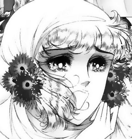 Hình ảnh Carol trắng đen trong bộ truyện Cô gái Sông Nile ( Ouke Monshou ) 尼罗河的女儿; 尼羅河女兒; 王家の紋章; คําสาปฟาโรห์; 왕가의 문장 1dot77_zps5fcd91be