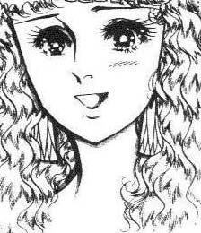 Hình ảnh Carol trắng đen trong bộ truyện Cô gái Sông Nile ( Ouke Monshou ) 尼罗河的女儿; 尼羅河女兒; 王家の紋章; คําสาปฟาโรห์; 왕가의 문장 - Page 3 2dot13_zps4b71f2ef