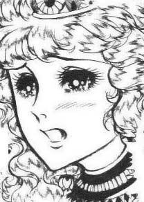 Hình ảnh Carol trắng đen trong bộ truyện Cô gái Sông Nile ( Ouke Monshou ) 尼罗河的女儿; 尼羅河女兒; 王家の紋章; คําสาปฟาโรห์; 왕가의 문장 - Page 5 2dot207_zpsd524f2cd