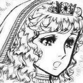 Hình ảnh Carol trắng đen trong bộ truyện Cô gái Sông Nile ( Ouke Monshou ) 尼罗河的女儿; 尼羅河女兒; 王家の紋章; คําสาปฟาโรห์; 왕가의 문장 - Page 5 2dot210_zpsa2d30d0b