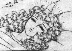 Hình ảnh Carol trắng đen trong bộ truyện Cô gái Sông Nile ( Ouke Monshou ) 尼罗河的女儿; 尼羅河女兒; 王家の紋章; คําสาปฟาโรห์; 왕가의 문장 - Page 5 2dot212_zps6ee45378