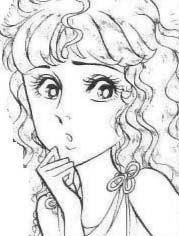Hình ảnh Carol trắng đen trong bộ truyện Cô gái Sông Nile ( Ouke Monshou ) 尼罗河的女儿; 尼羅河女兒; 王家の紋章; คําสาปฟาโรห์; 왕가의 문장 - Page 5 2dot218_zpsc5a75204
