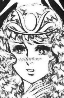 Hình ảnh Carol trắng đen trong bộ truyện Cô gái Sông Nile ( Ouke Monshou ) 尼罗河的女儿; 尼羅河女兒; 王家の紋章; คําสาปฟาโรห์; 왕가의 문장 - Page 5 2dot223_zps5eacda19