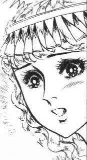 Hình ảnh Carol trắng đen trong bộ truyện Cô gái Sông Nile ( Ouke Monshou ) 尼罗河的女儿; 尼羅河女兒; 王家の紋章; คําสาปฟาโรห์; 왕가의 문장 - Page 3 2dot22_zpsd20439b5