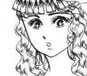 Hình ảnh Carol trắng đen trong bộ truyện Cô gái Sông Nile ( Ouke Monshou ) 尼罗河的女儿; 尼羅河女兒; 王家の紋章; คําสาปฟาโรห์; 왕가의 문장 - Page 3 2dot24_zps663649ea
