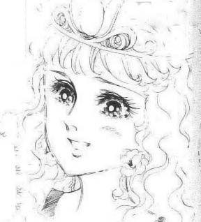 Hình ảnh Carol trắng đen trong bộ truyện Cô gái Sông Nile ( Ouke Monshou ) 尼罗河的女儿; 尼羅河女兒; 王家の紋章; คําสาปฟาโรห์; 왕가의 문장 - Page 3 2dot2_zpsdbf97c9d