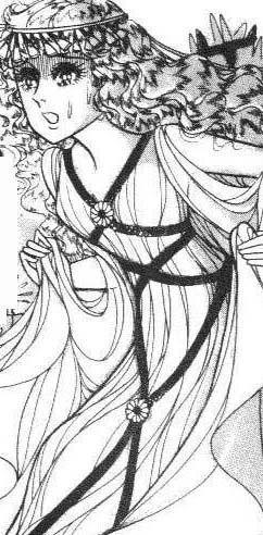 Hình ảnh Carol trắng đen trong bộ truyện Cô gái Sông Nile ( Ouke Monshou ) 尼罗河的女儿; 尼羅河女兒; 王家の紋章; คําสาปฟาโรห์; 왕가의 문장 - Page 3 2dot30_zps665d8600