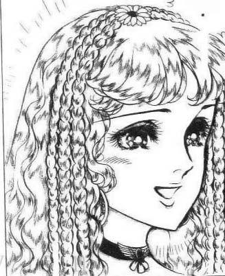 Hình ảnh Carol trắng đen trong bộ truyện Cô gái Sông Nile ( Ouke Monshou ) 尼罗河的女儿; 尼羅河女兒; 王家の紋章; คําสาปฟาโรห์; 왕가의 문장 - Page 3 2dot35_zps3fe4e564