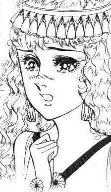 Hình ảnh Carol trắng đen trong bộ truyện Cô gái Sông Nile ( Ouke Monshou ) 尼罗河的女儿; 尼羅河女兒; 王家の紋章; คําสาปฟาโรห์; 왕가의 문장 - Page 3 2dot3_zpsec915140
