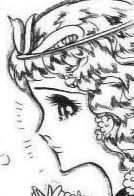 Hình ảnh Carol trắng đen trong bộ truyện Cô gái Sông Nile ( Ouke Monshou ) 尼罗河的女儿; 尼羅河女兒; 王家の紋章; คําสาปฟาโรห์; 왕가의 문장 - Page 3 2dot42_zps94bfd5d6