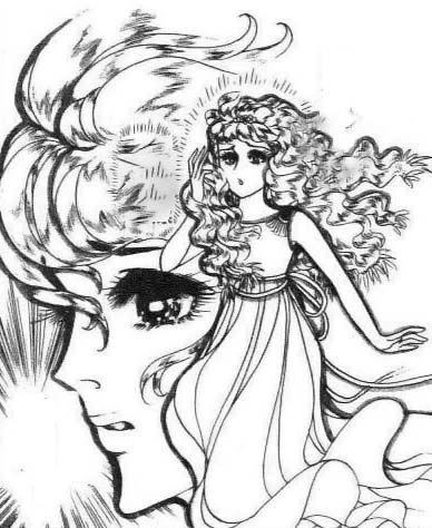 Hình ảnh Carol trắng đen trong bộ truyện Cô gái Sông Nile ( Ouke Monshou ) 尼罗河的女儿; 尼羅河女兒; 王家の紋章; คําสาปฟาโรห์; 왕가의 문장 - Page 3 2dot53_zps2319245a
